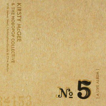 No 5 - A Live Album