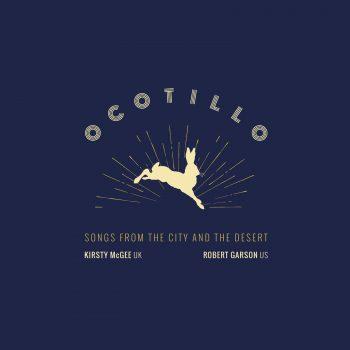 Ocotillo